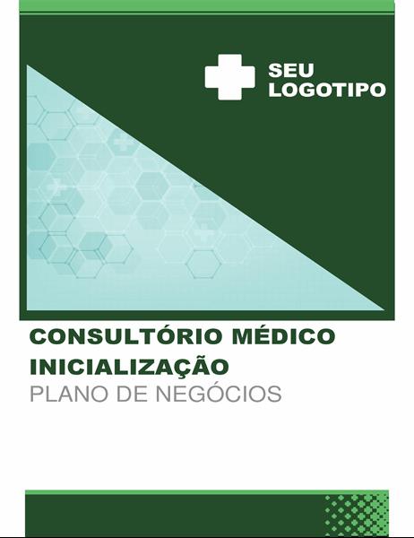 Plano de negócios para empresas de assistência médica
