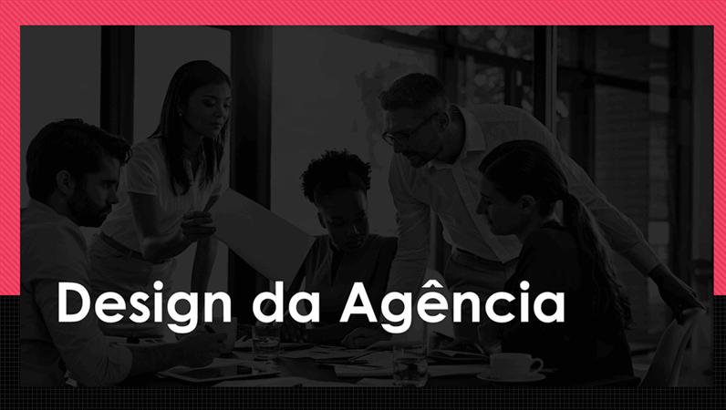 Design da agência