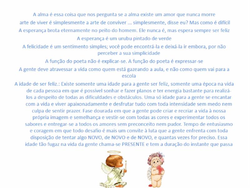 Frases de Mario Quintana