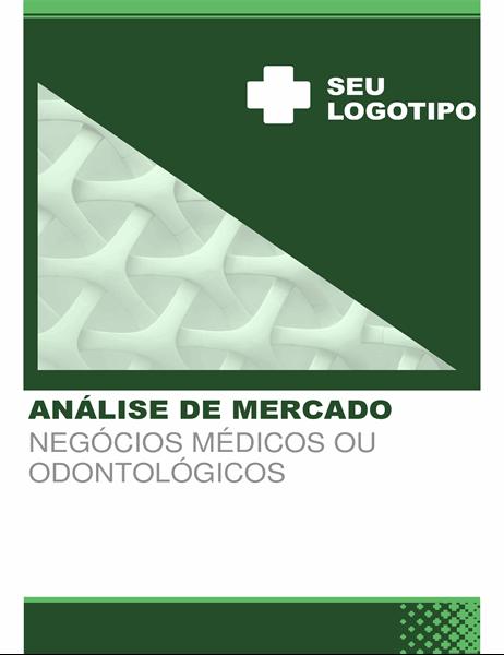 Análise do mercado de saúde