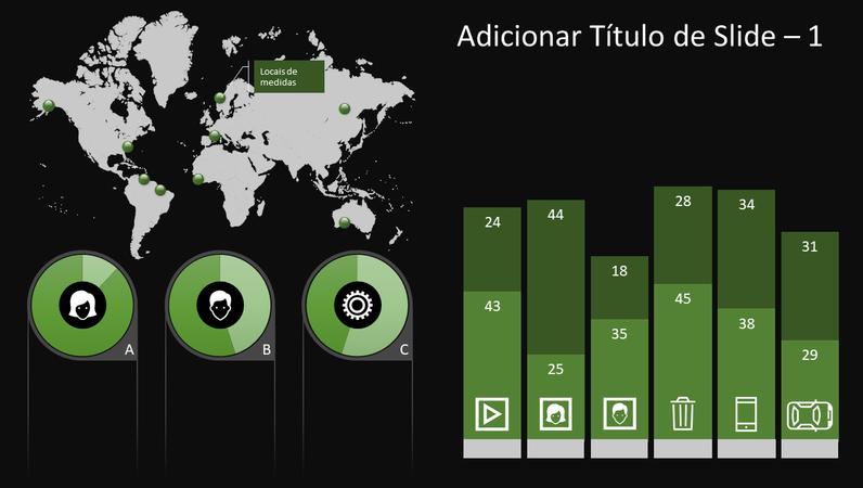 Infográfico global