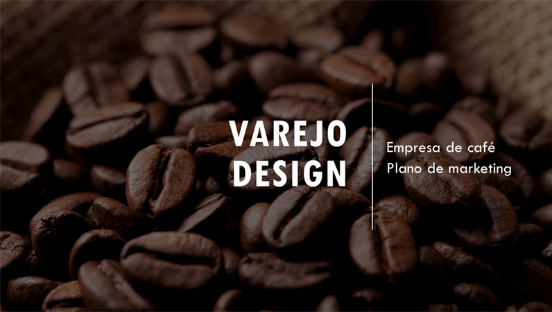 Design Integral de Varejo