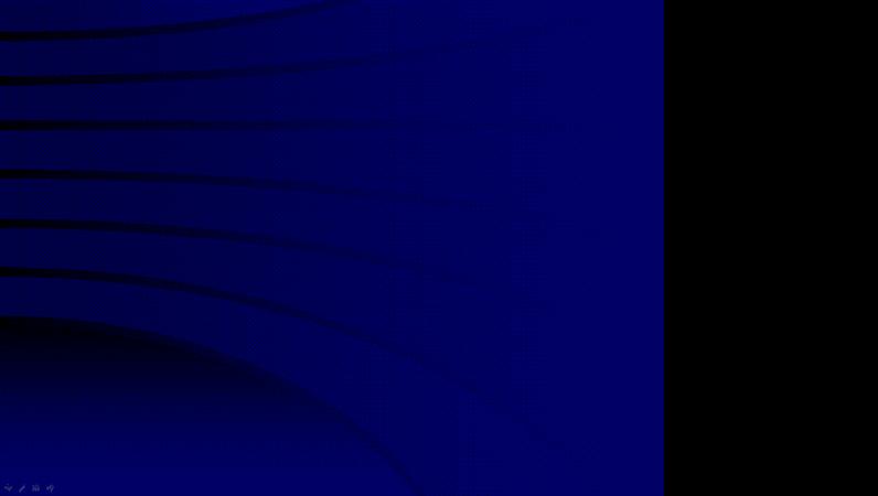 Modelo de apresentação Impulso