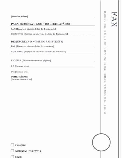 Fax (Tema Mirante)