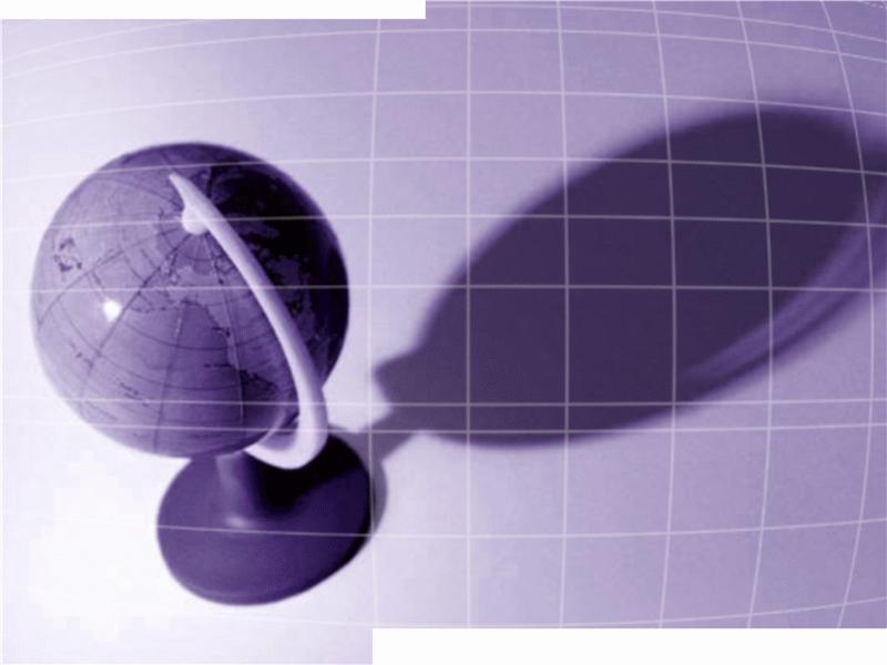 Modelo de apresentação Globo