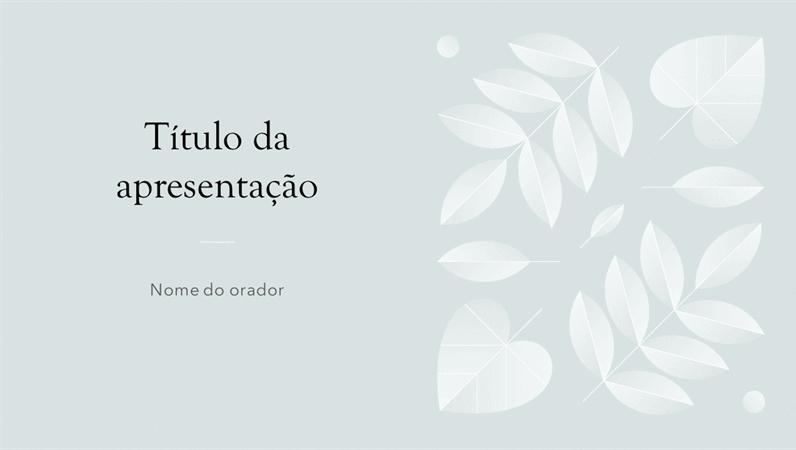 Design Geada