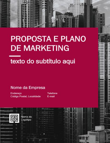 Relatório empresarial (design Profissional)