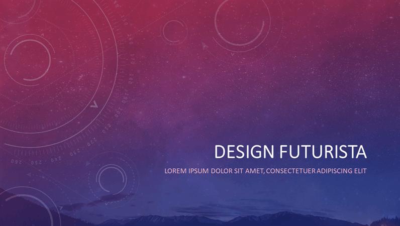 Design Celestial para Inovação