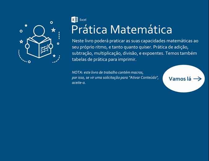 Prática matemática