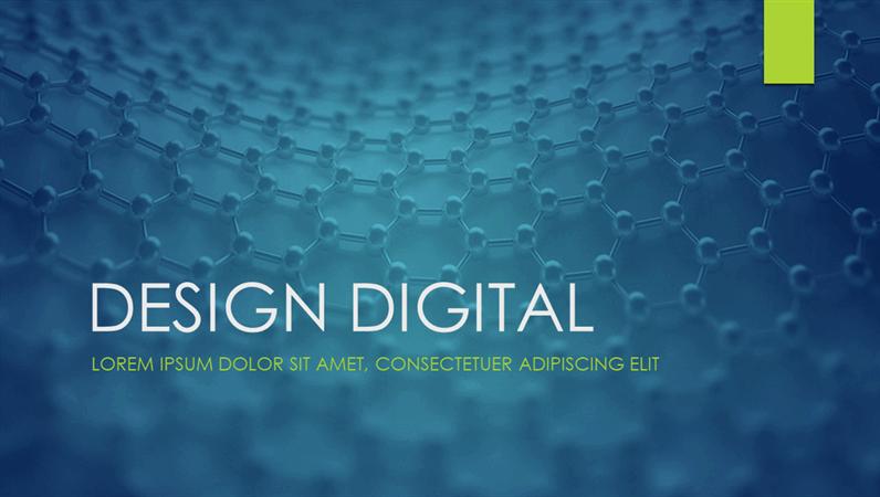 Design Ião para Conteúdos Digitais