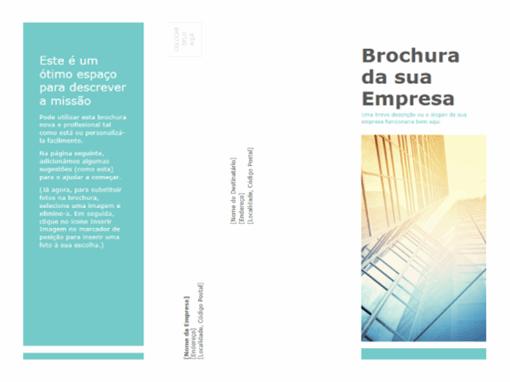 Brochura (Negócio)
