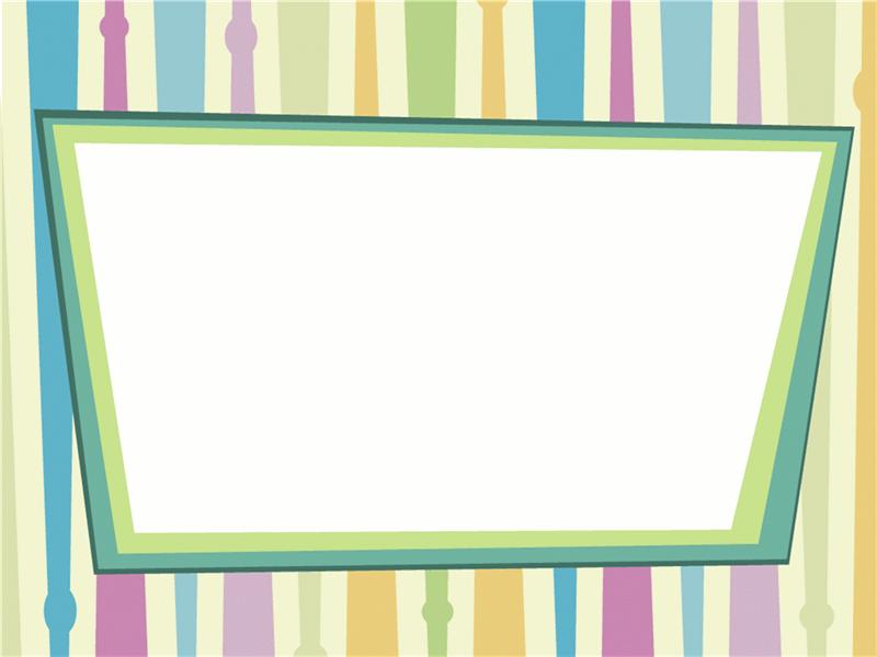 Șablon formă grilaj colorat