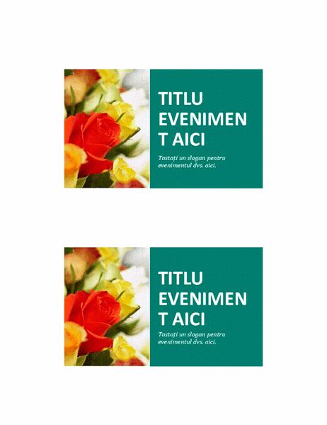 Cărți poștale pentru evenimente