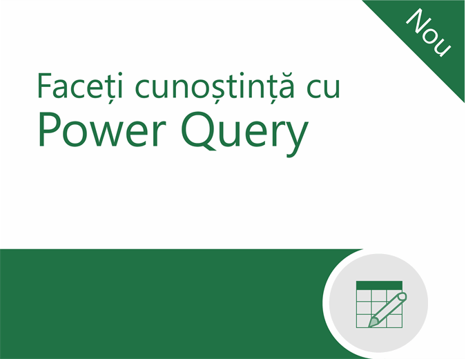 Tutorial Power Query