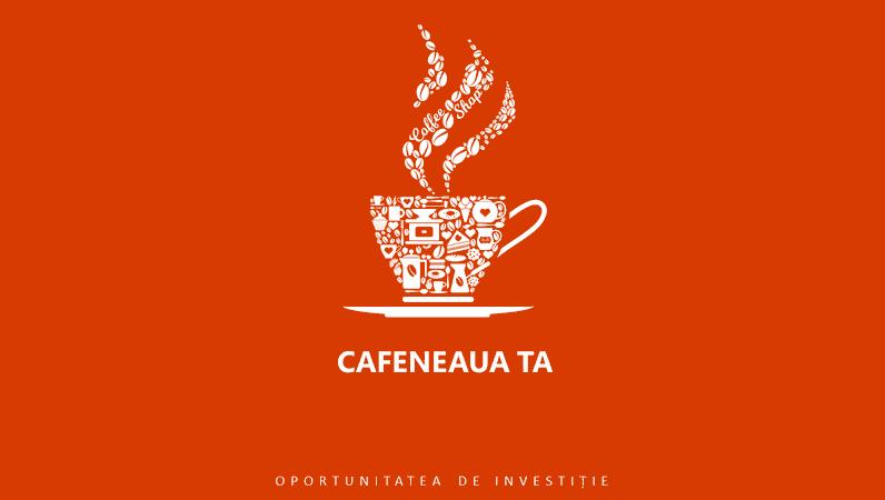 Prezentarea unei firme de tip cafenea