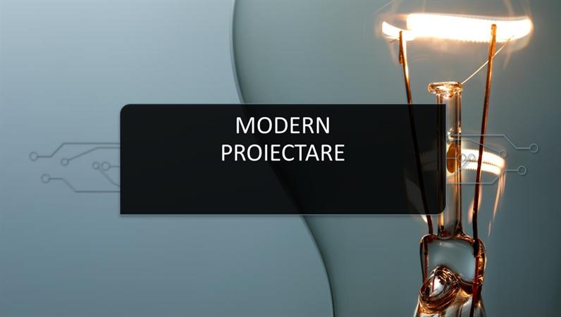 Design Circuit modern