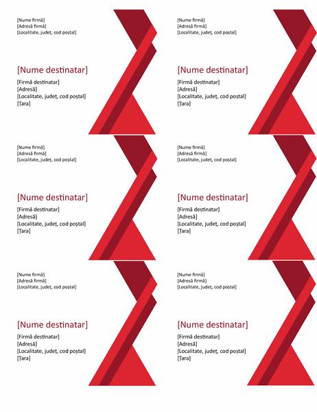 Etichete unghiuri îndrăznețe (6 pe pagină)