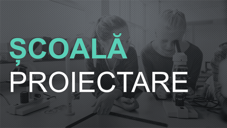 Proiect școlar