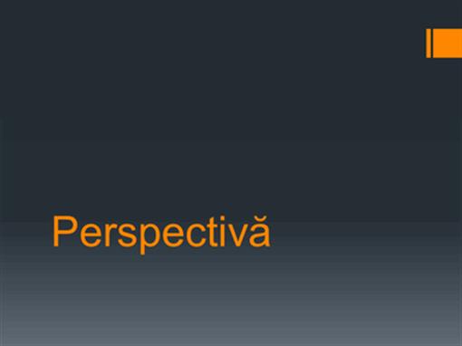 Perspectivă