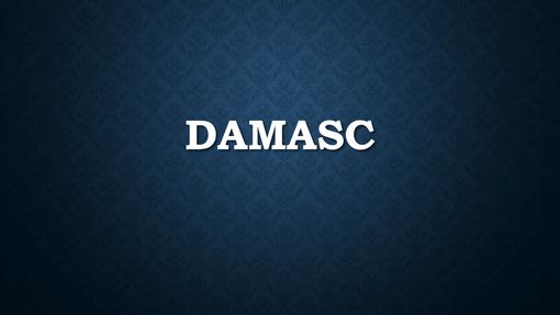 Damasc