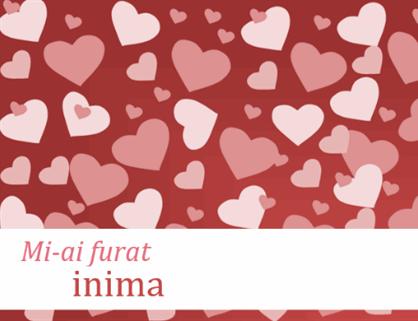 Felicitări de Ziua îndrăgostiților