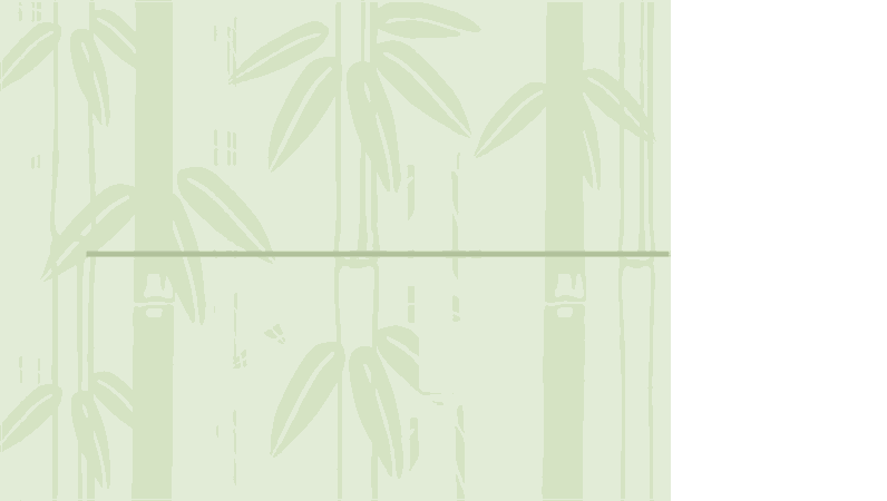 "Шаблон оформления ""Бамбук 2"""