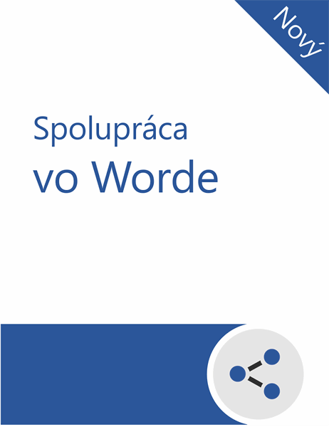 Kurz Spolupráca vo Worde
