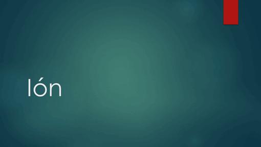 Iónová modrá