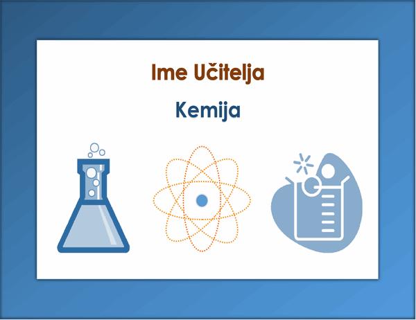 Razredni znak (kemija)