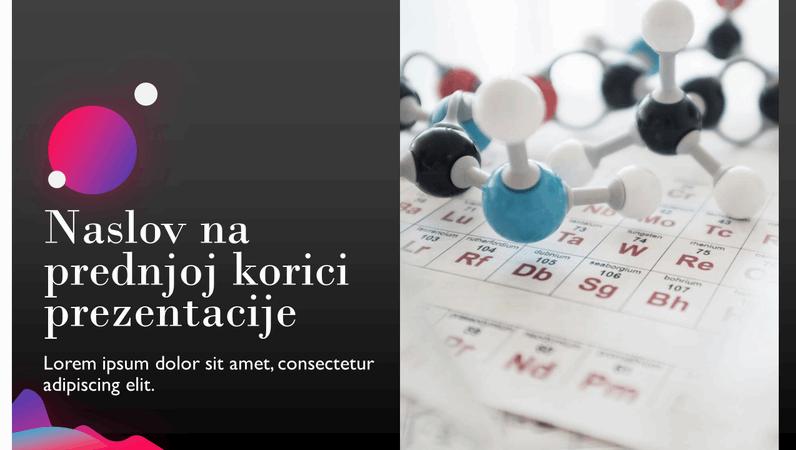 Prezentacija naučnih pronalazaka