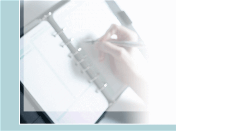 Formgivningsmall hand som skriver