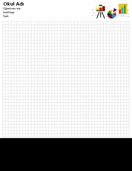 Milimetrik kağıt