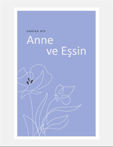 Zarif Anneler Günü kartı