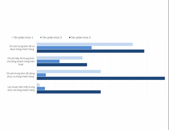 Bản phân tích lợi nhuận khách hàng