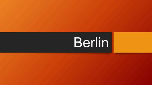 Cam Berlin