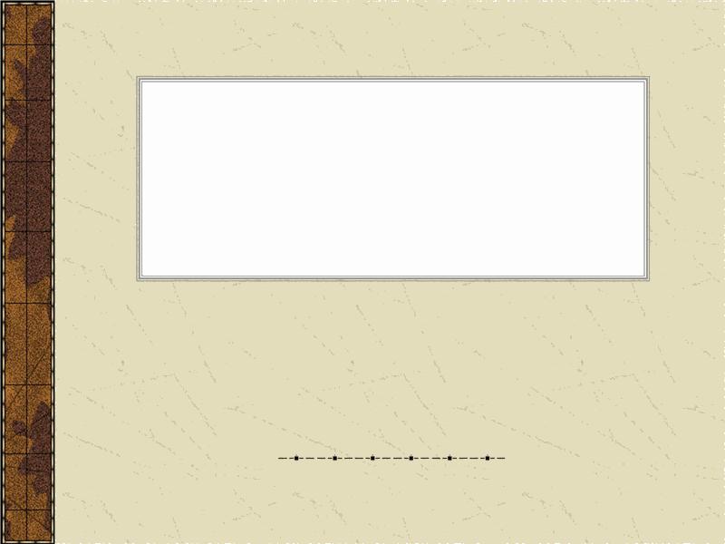 导航图设计模板