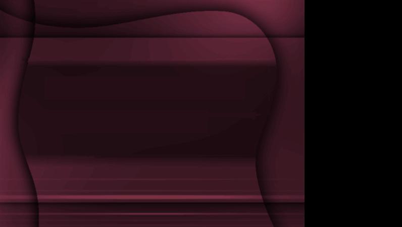 深紫色設計範本